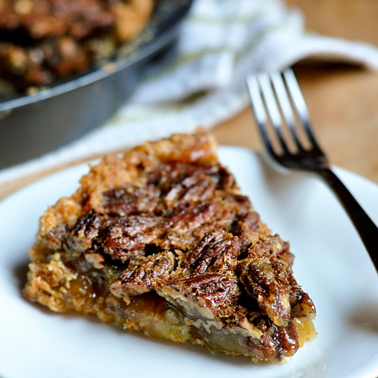 Pecan Pie Recipe: Why Should You Choose A Traditional Pecan Pie, Free Of