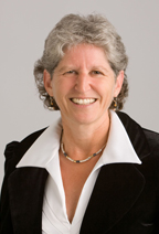 Dr. Betsy Foxman