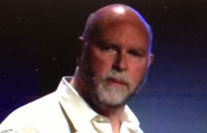 Dr. Craig Venter, Nobel winner