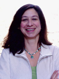 "Dr. Gina Turrigiano, Brandeis University, pioneered ""synaptic scaling"" where neurons and neural circuits maintain both stability and flexibility"
