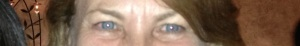 The Eyes of a person who has lived several decades and has perfect eyesight