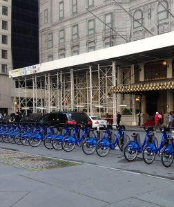 New York City introduces subsidized bike rentals to ride your way out of obesity